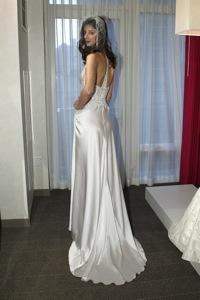 Bebe Bridal Gown