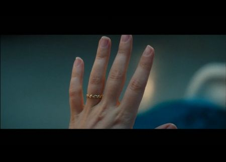 Rachel McAdams The Vow The Vow Wedding Ring Lyria Leaves Wedding