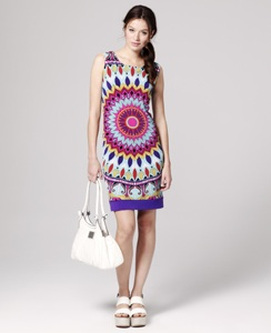 Nicole By Nicole Miller Spring 2012