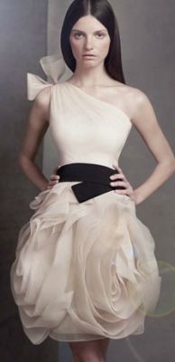 0c4c95771a5b Blair Waldorf Bridesmaid Dresses | Gossip Girl Bridesmaids | Vera ...
