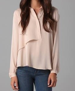 Lover Lilith Blouse