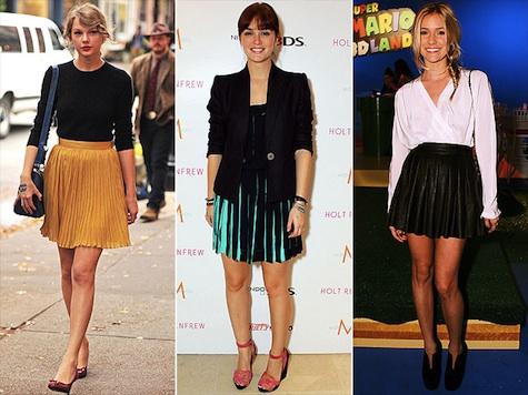 Taylor Swift Leighton M Kristin C