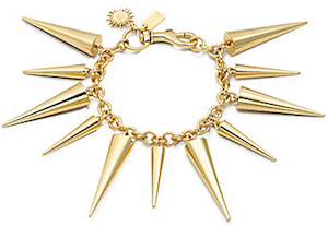 New Spike Bracelet