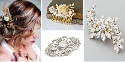 vintage hair combs bridal hair accessories best bridal hair