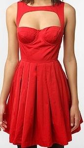 BB Dakota Kassia Bustier Dress