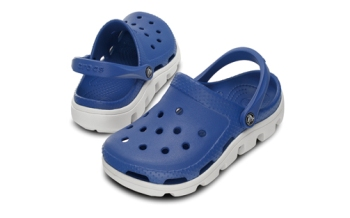 Crocs Duet Sport Clogs