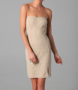 Dallin Chase dress