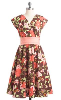 Garden Tour Dress