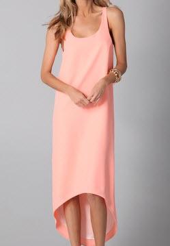 Pencey dress