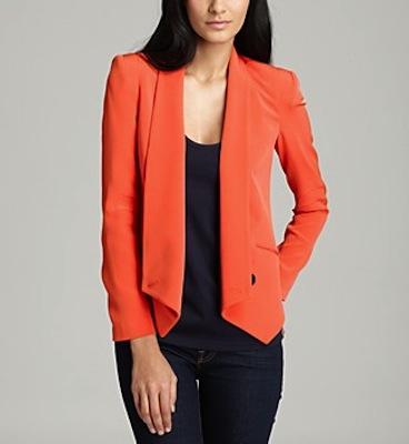 Rebecca Minkoff 'Becky' Jacket