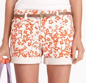 The Best-Selling Rolled Short