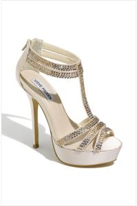 Raid Nordstrom s Clearance Sale For Sparkly Pumps, Embellished Flats