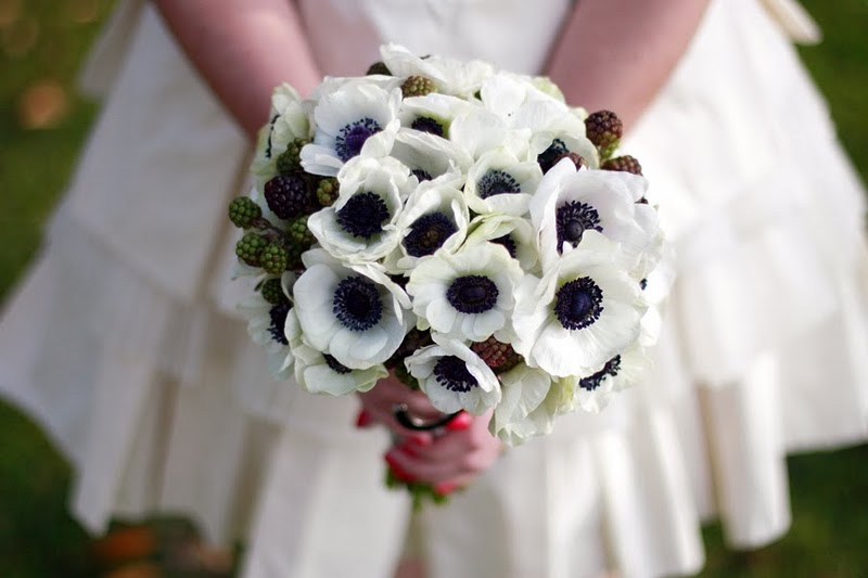 The Pinterest Guide To Wedding Flowers You Love But Can T Id