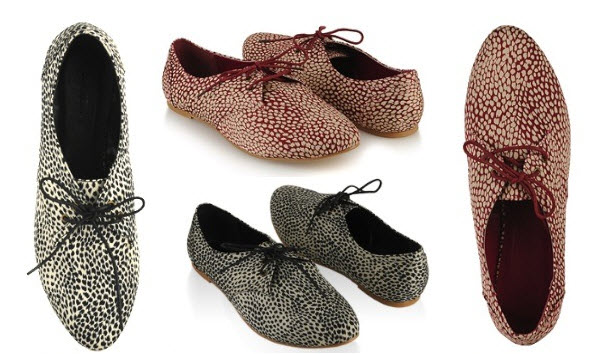 Hard To Believe These Printed Oxford Are Under $23, But We ll Take It