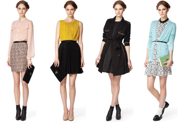 Jason Wu Dresses At Target Jason Wu For Target Finally