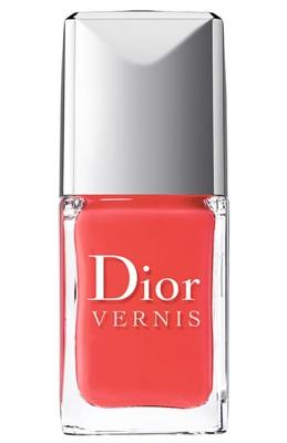 Dior Nail Lacquer in 'Riviera'