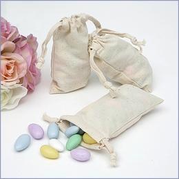 Eco-Friendly Wedding Favor Bag