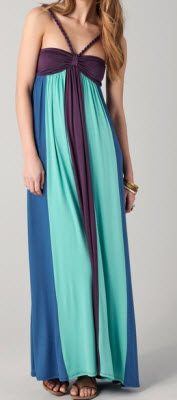 Ella Moss Skylar Maxi Dress