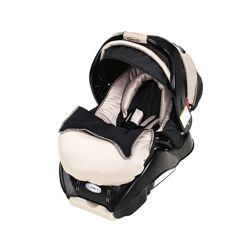 Graco SnugRide Platinum Infant Car Seat