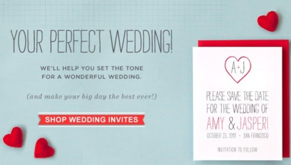 The Best Places To Buy Wedding Invitations Online: From Printable ...
