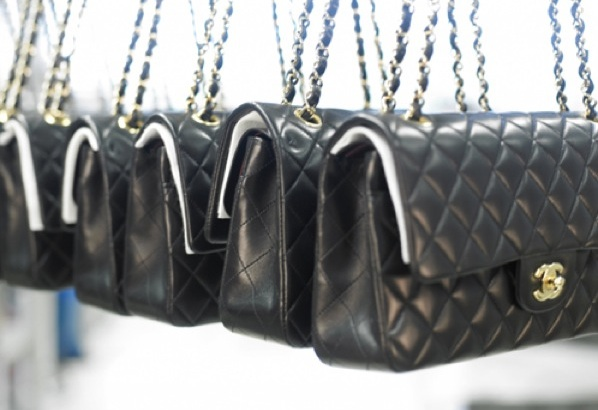 How The Most Wanted Bag Is Made Behind Scenes With Chanel Classic Flap