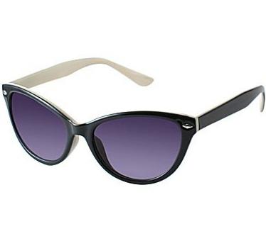 Olsenboye Cat Eye Wayfarer Sunglasses