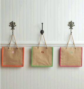 Personalized Sanibel Island Tote Bags