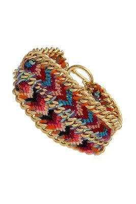Premium Double Plait Bracelet