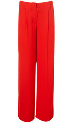 Premium Wide Leg Trousers