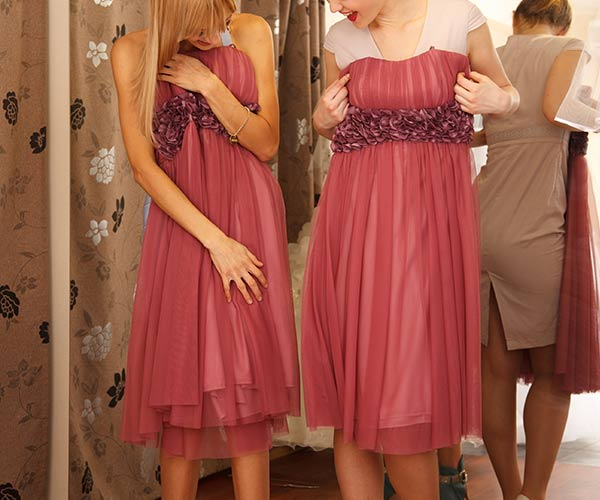 bridesmaid dresses mistakes