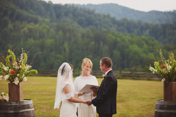 Wedding Officiant Tips