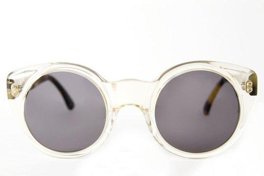 Zac Posen x Illesteva Sunglasses