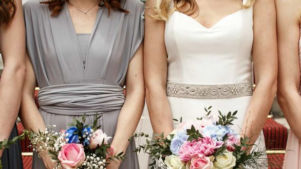 10 Mistakes Brides Make When Choosing Their Maid Of Honor
