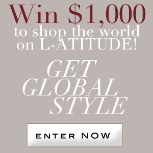 Global Giveaway, Win $1,000 Now!