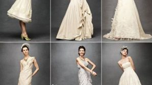 The 12 Best Places To Buy Your Wedding Dress Online