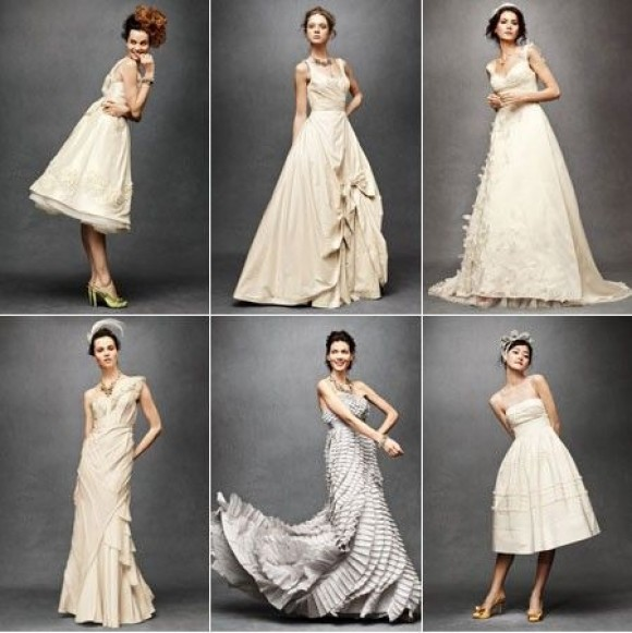 popular shop wedding dresses online