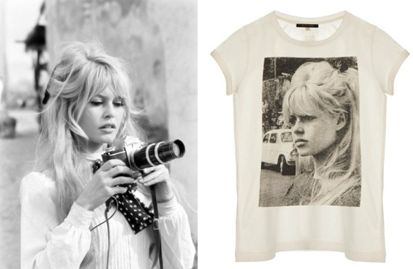 Brigitte Bardot Top Photo 2