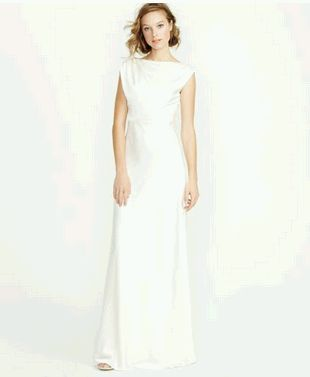 Victoria Beckham Wedding Dresses