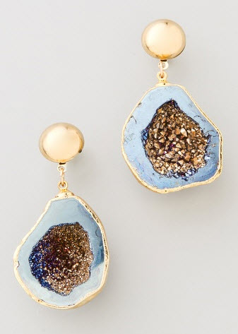 Dara Ettinger Blake Earrings
