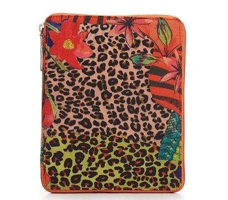 FALCHI by Falchi Brasil iPad Case
