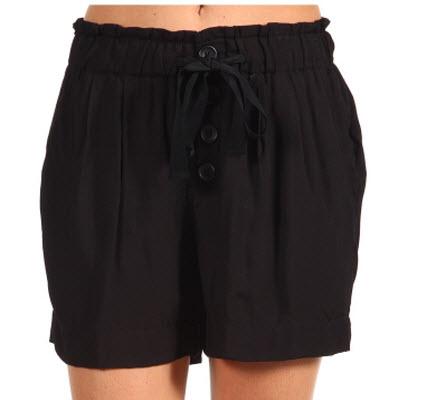 Joe's Jeans Lou Drawstring Shorts