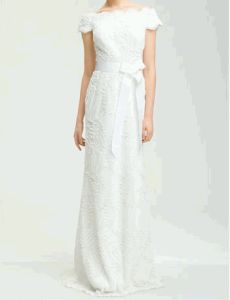 mad wedding 60s vintage wedding dresses megan