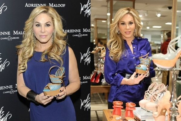 adrienne maloof lord and taylor