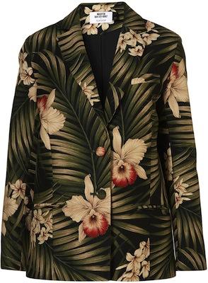 Hawaiian Blazer