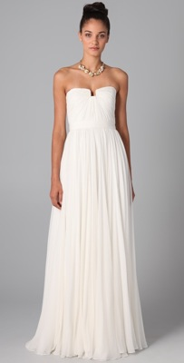 Best places to buy wedding dresses online