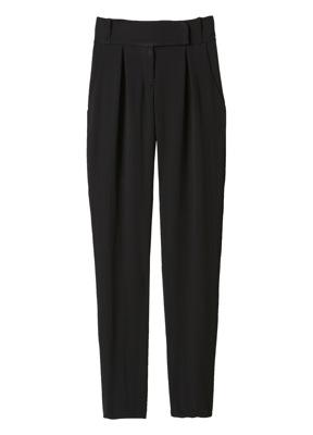 Rebecca Taylor Skinny Slim pants