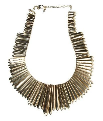 Belle Noel Mini Dagger Necklace