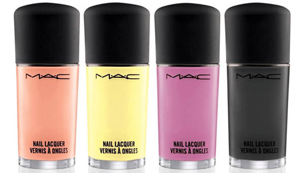 Beth Ditto For M.A.C nail polish