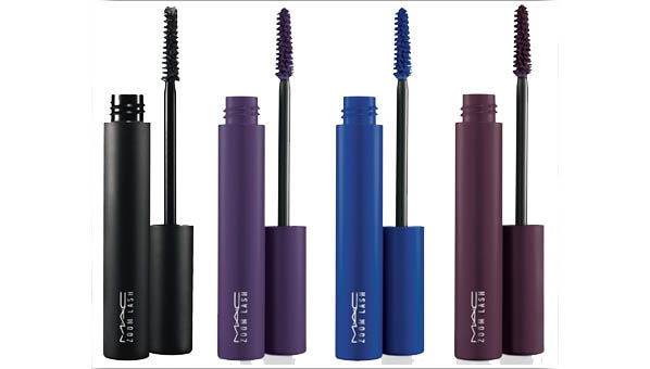 Beth Ditto for M.A.C mascara
