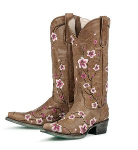 Unique Womens Cowboy Boots - Boot End